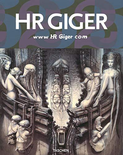 9783822832530: www HR Giger com