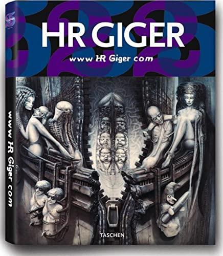 9783822833162: HR Giger