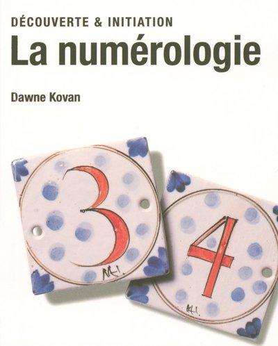 9783822833261: La num�rologie