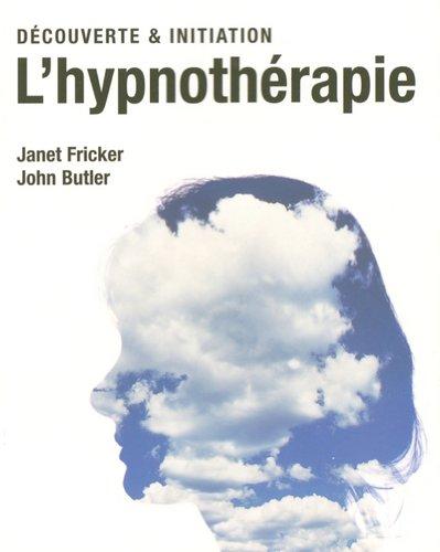 9783822833353: L'hypnothérapie