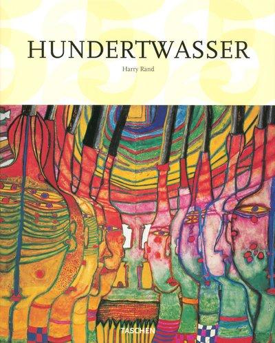9783822834121: Hundertwasser