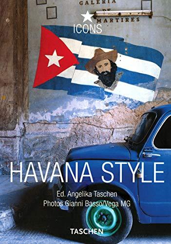 9783822834657: Havana Style (Icon (Taschen))