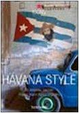 9783822834664: Havana Style. Ediz. italiana, spagnola e portoghese (Icons)