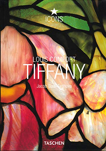 9783822834701: Louis Comfort Tiffany (Icons)