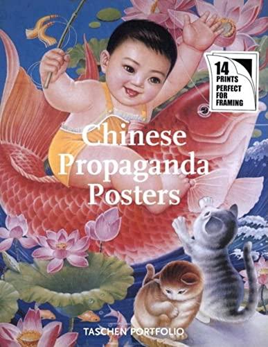 Chinese Propaganda Posters (Portfolio (Taschen))