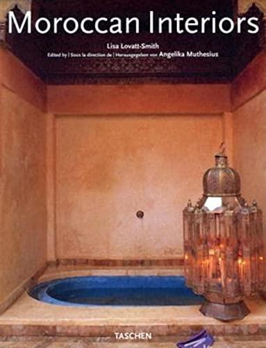 9783822834787: Moroccan Interiors (Midsize)