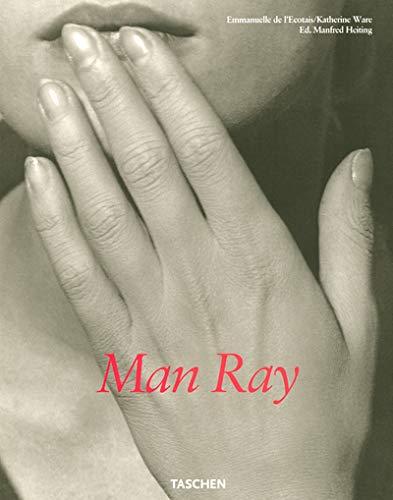 Man ray-trilingue - ms (Midsize): L'Ecotais, Emmanuelle De;
