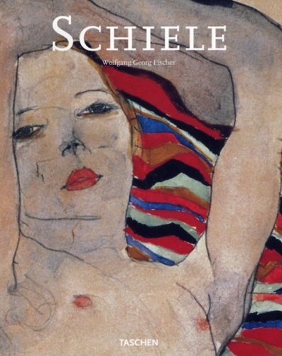 9783822834909: Egon Schiele, 1890-1918: Desire and Decay (Midsize) (Spanish Edition)