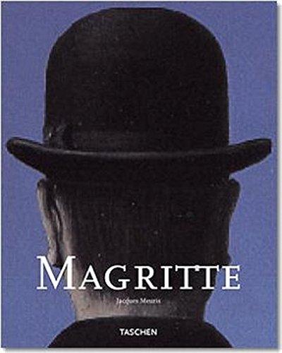 9783822834930: Magritte