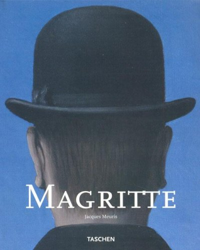 9783822834947: Rene Magritte: 1898-1967 (Spanish Edition)