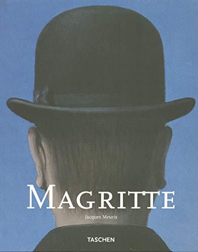 9783822834954: Magritte : 1898-1967