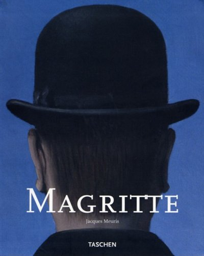 Rene Magritte, 1898-1967 (Midsize) Meuris, Jacques