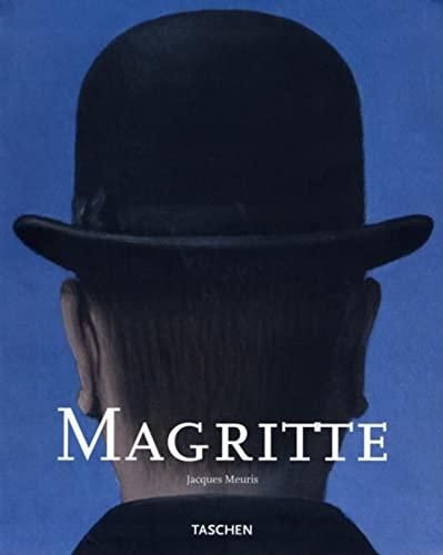 9783822834961: Rene Magritte, 1898-1967 (Midsize)