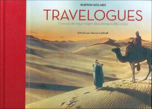 9783822835029: Travelogues (Spanish Edition)