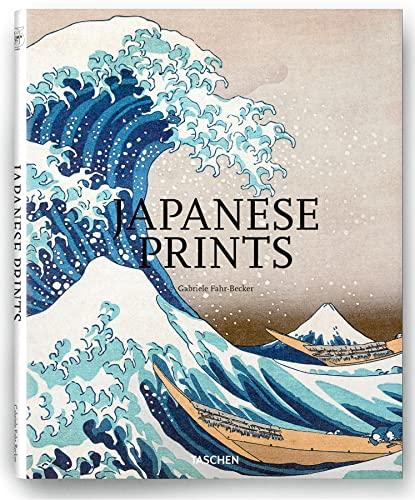 9783822835098: Japanese Prints