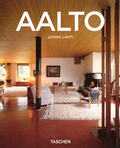 9783822835265: Aalto (Taschen Basic Art Series)
