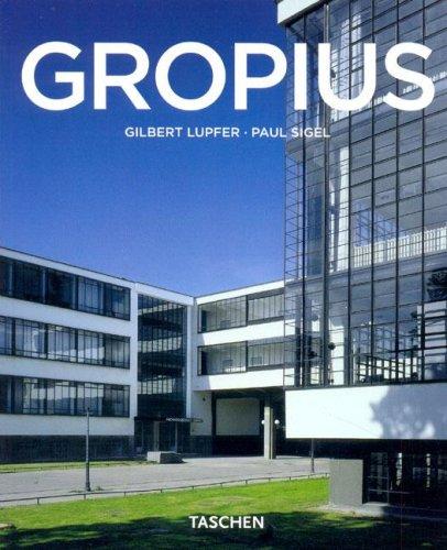 Gropius (arq/ab): Lupfer,G./Sigel,P.
