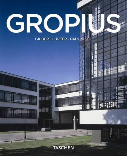 9783822835319: Gropius Basic Art/Architecture (Taschen Basic Art Series)