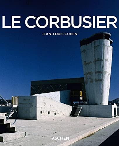 Le Corbusier 1887-1965: the lyricism of architecture: Cohen, Jean-Louis