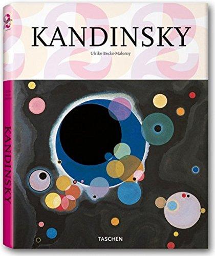 9783822835388: Kandinsky