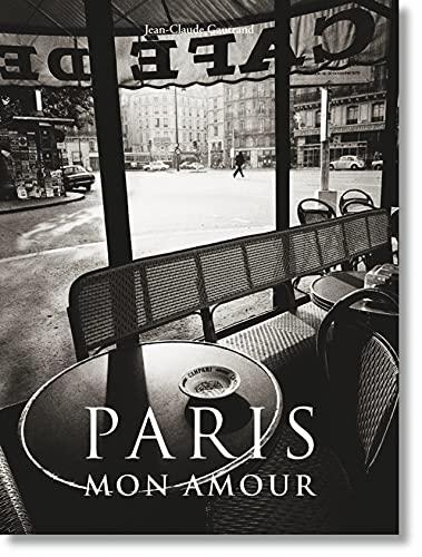 9783822835418: Paris Mon Amour
