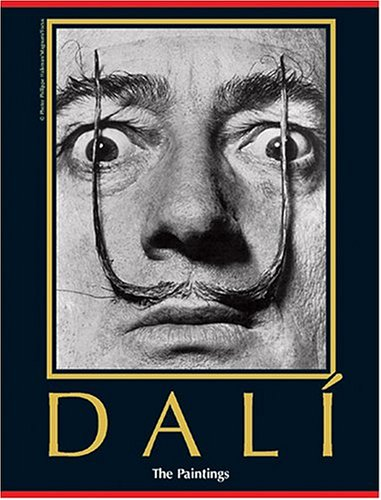 9783822835531: Dali: The Paintings