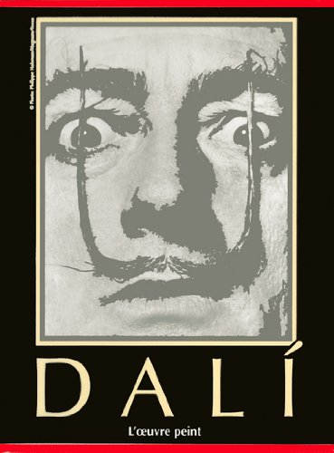 9783822835548: Dali: The Paintings