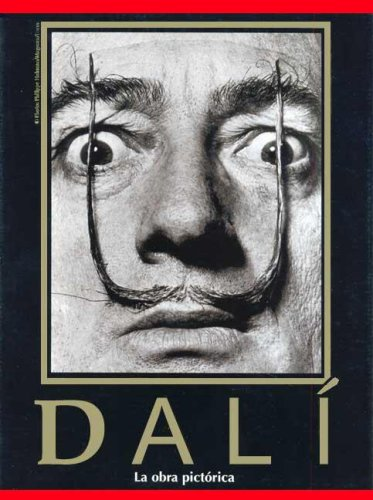 9783822835579: Dali: The Paintings
