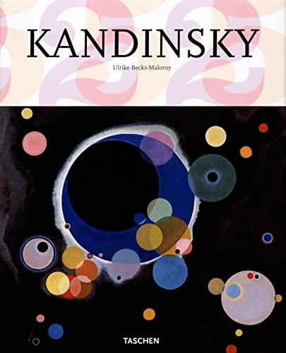 9783822835647: Kandinsky