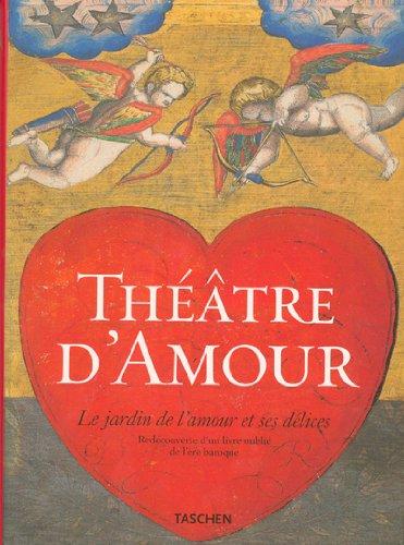 9783822835715: Theatre D'amour