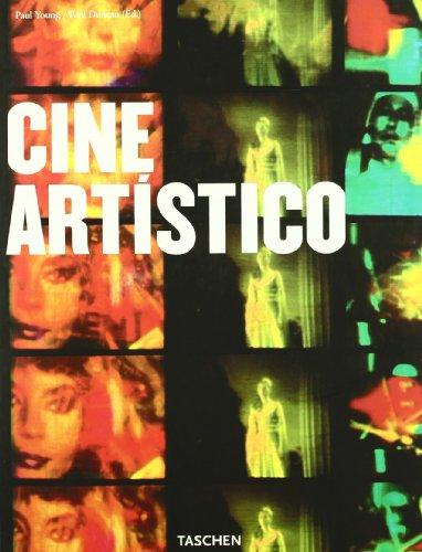 9783822835920: CINE ARTISTICO (Spanish Edition)