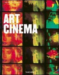 9783822835944: Art cinema. Ediz. inglese (Great painters film)