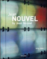 Jean nouvel 2 vols. iep: Aa.Vv.