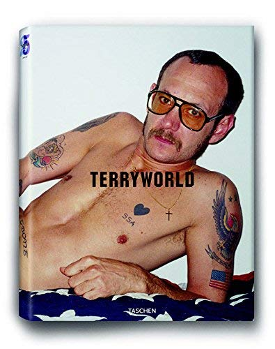 9783822836033: Terryworld (Photo Books)