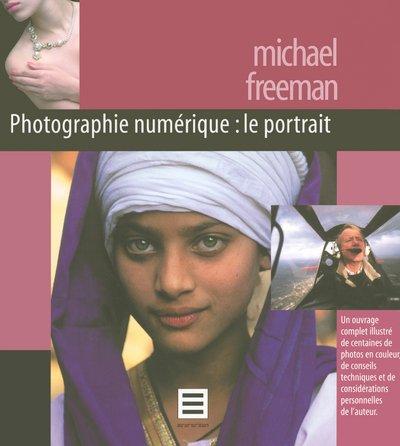 9783822836200: Le Portrait : Photographie num�rique