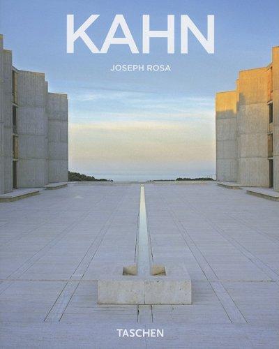 Louis I Kahn 1901 - 1974 Enlightened: Joseph Rosa