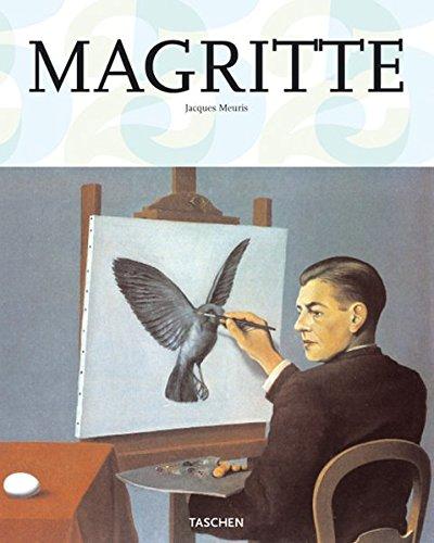 9783822836545: Magritte