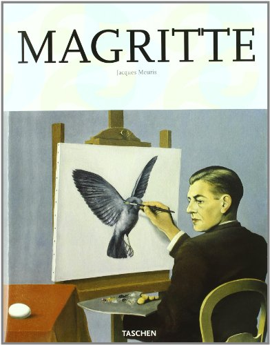 9783822836552: Magritte (Spanish Edition)