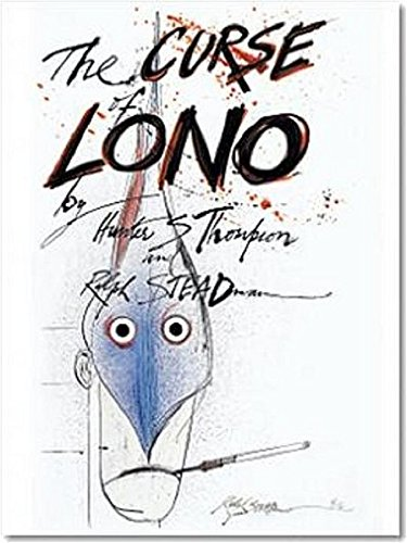 9783822836569: The Curse of Lono