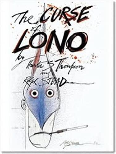 The Curse of Lono: Hunter S. Thompson;