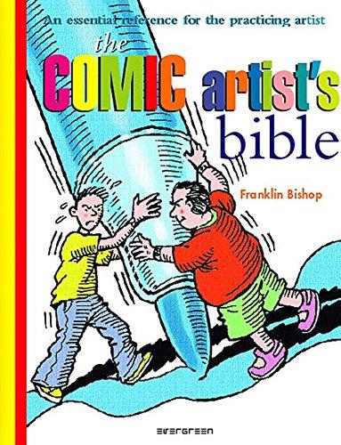 Cartoons zeichnen. Handbuch für den angehenden und: Franklin Bishop