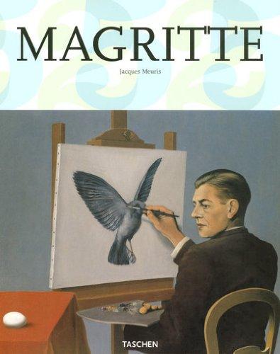9783822836859: René Magritte 1898-1967