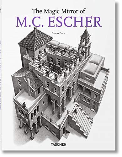 9783822837030: The Magic Mirror of M.C. Escher