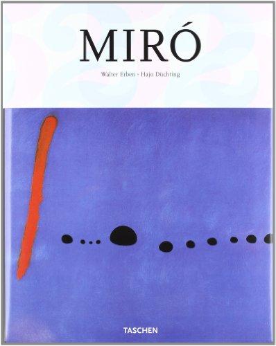9783822837481: Miro (Taschen 25. Aniversario)