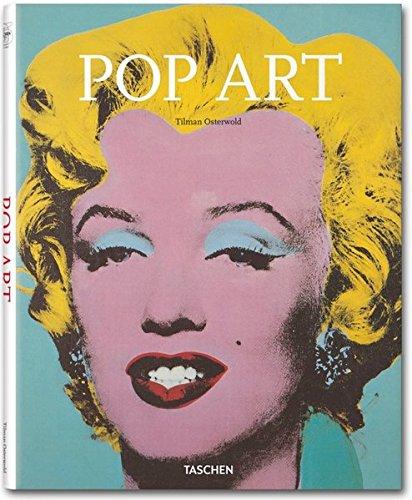 9783822837535: Pop Art