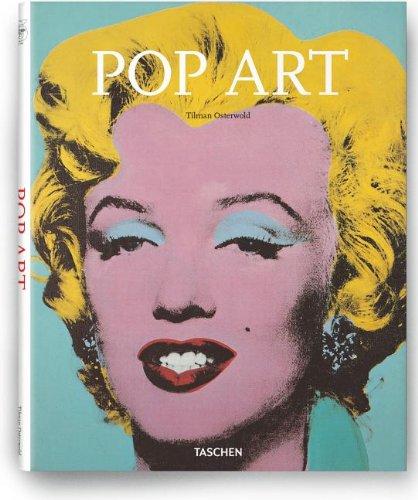 9783822837566: Pop Art