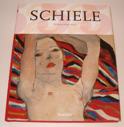 9783822837603: Schiele (Taschen 25. Aniversario)