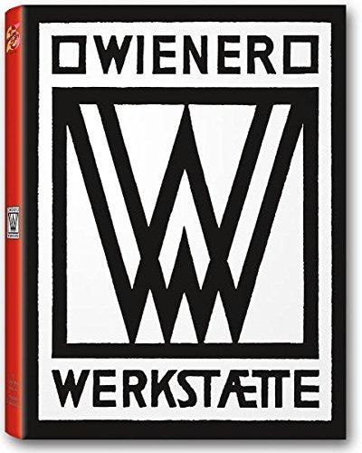 9783822837719: Wiener wekstatte