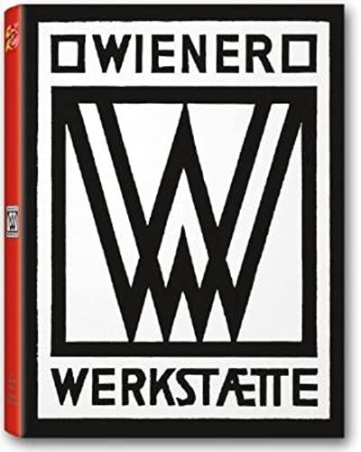 9783822837733: Wiener Werkstätte (Great painters 25)