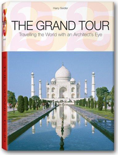9783822837771: Grand Tour
